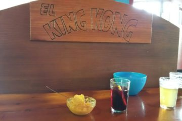 Bar kingkong pattatas chingonas